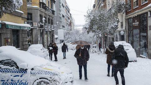 El Gobierno inicia la evaluación de daños del temporal para dotar de ayudas a los afectados