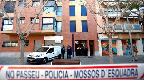 Trasladan a comisaría al autor confeso del crimen machista de Barcelona