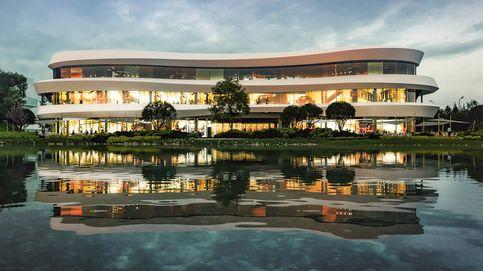 La urbanización más lujosa de Madrid, La Finca, tendrá su propio centro comercial