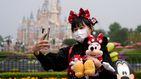 Disneyland Shanghái abre de nuevo sus puertas tras meses de confinamiento