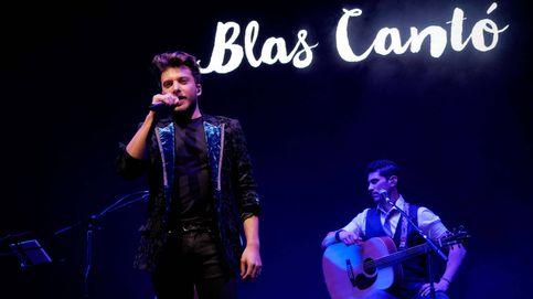 Blas Cantó cierra su cuenta de Twitter por las críticas y los insultos