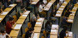 Post de La universidad española se parte: cada vez menos dinero y matrículas más caras