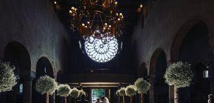 Post de 800.000 € de vestido de novia para que la heredera de Swarovski dé el 'sí, quiero'