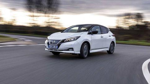 Nissan lanza el LEAF10 para celebrar el décimo aniversario del modelo