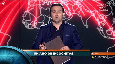 El programa de Iker Jiménez saca los colores a la OMS: Errar es humano