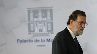 La leyenda de Rajoy