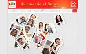Los 30 trabajadores de de Madrid 2020 desconocen su futuro