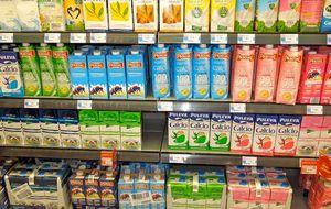 Una leche producida en Castilla y León es la mejor de España