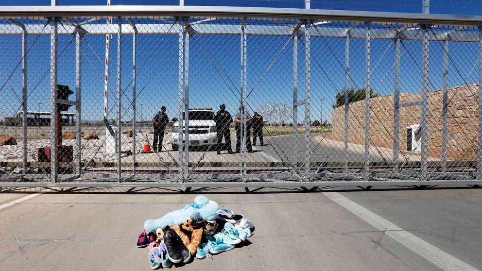 Lo que pasa en la frontera entre México y EEUU sucede cada día en las nuestras