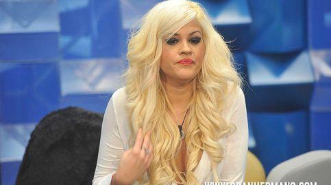 El descanso más caro de Ylenia: 'desprecia' 50.000 euros por estrés