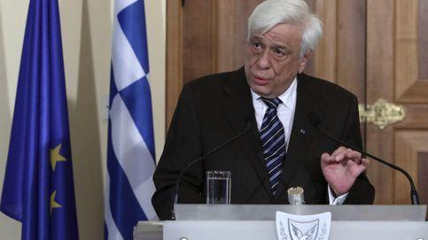 Presidente griego disuelve Parlamento y convoca elecciones el 20 septiembre
