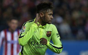 Neymar tirará de caños ante el Villarreal porque no va a cambiar