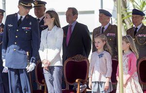 Jaime Alfonsín, nuevo sustituto de Spottorno como jefe de Casa Real
