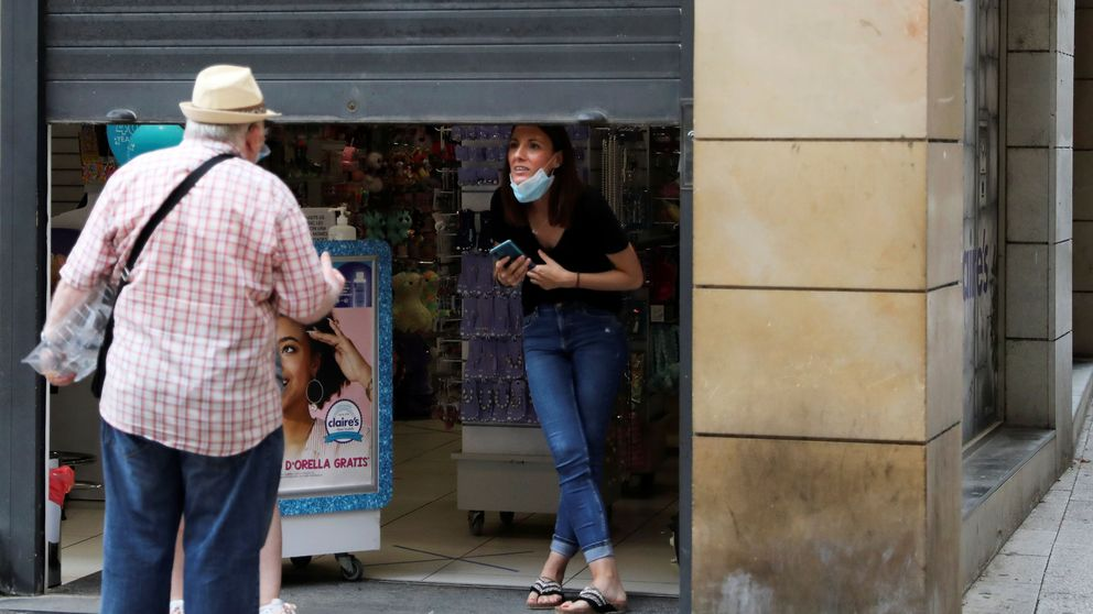 El fiscal jefe de Lleida rechaza el plan B de Torra para confinar: Sería de nuevo ilegal