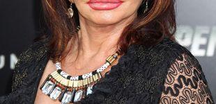 Post de Muere Jackie, la madre de Sylvester Stallone, a los 98 años