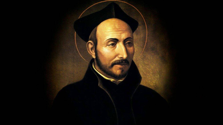 Ignacio de Loyola: contemplación en acción
