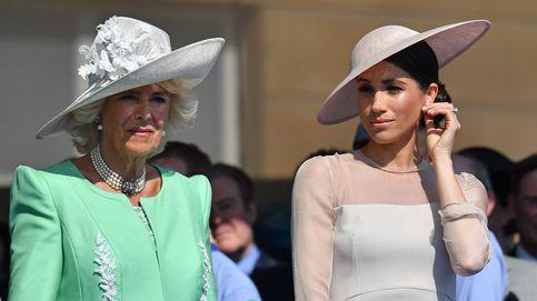 Meghan enfurece a Camilla: su inoportuna foto tras no hacer caso a Palacio