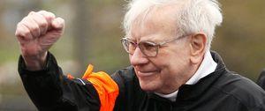 Foto: Los consejos que Warren Buffett da a las mujeres para que triunfen