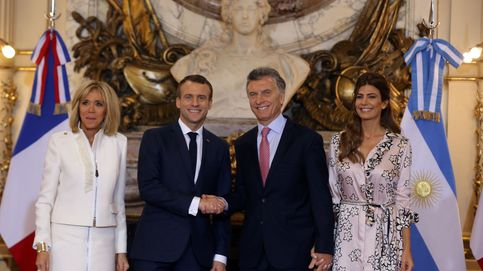 El cara a cara de Brigitte y Awada en el G20 (al que podría sumarse Begoña Gómez)