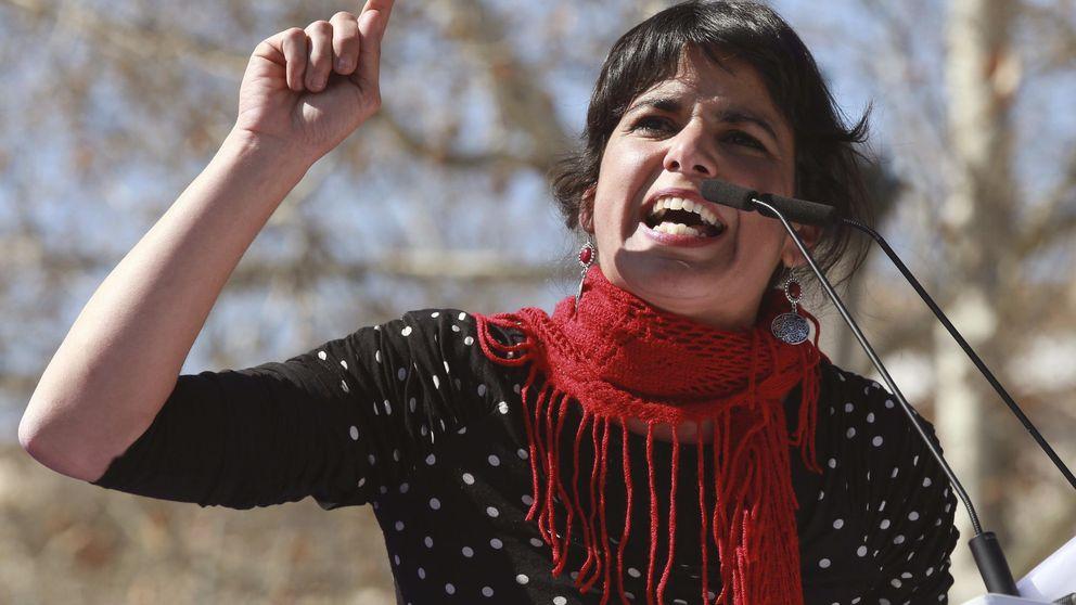 Rodríguez tira de sentimientos en el spot electoral ante su exclusión