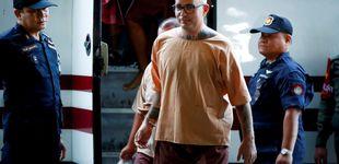 Post de Segarra, el español condenado a muerte en Tailandia, pierde su última apelación