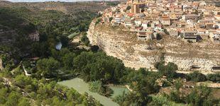 Post de  Jorquera: tenemos la excusa perfecta para que quieras viajar por fin a Albacete