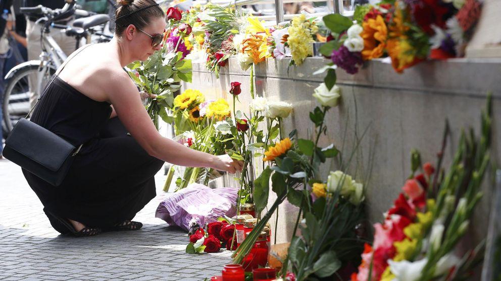 El tiroteo desata en Alemania el debate sobre el control de armas