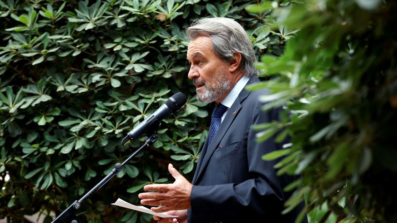 Fianza tras fianza: el Supremo confirma la multa a Artur Mas por el 9-N