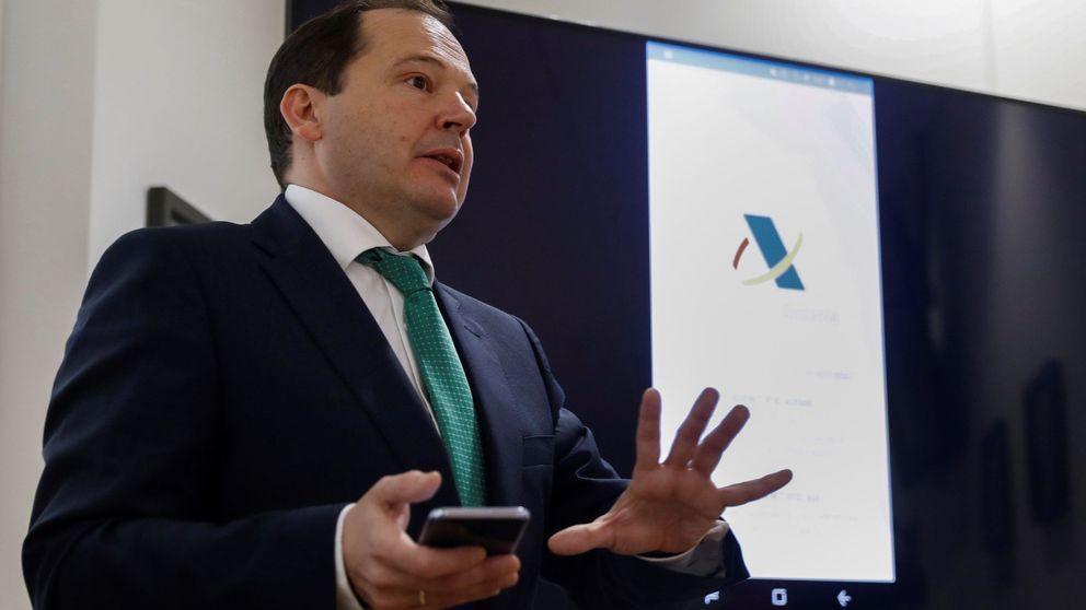 Agencia Tributaria prevé devolver 9.500M de € en la campaña de la renta