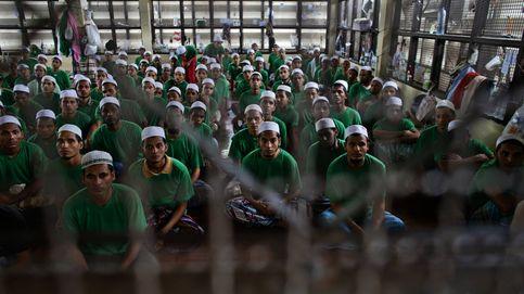El apartheid que creó una nueva insurgencia musulmana en el sudeste asiático