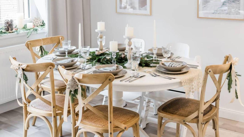 Deco exprés: centros de mesa que puedes hacer en 5 minutos, según Pinterest e IG