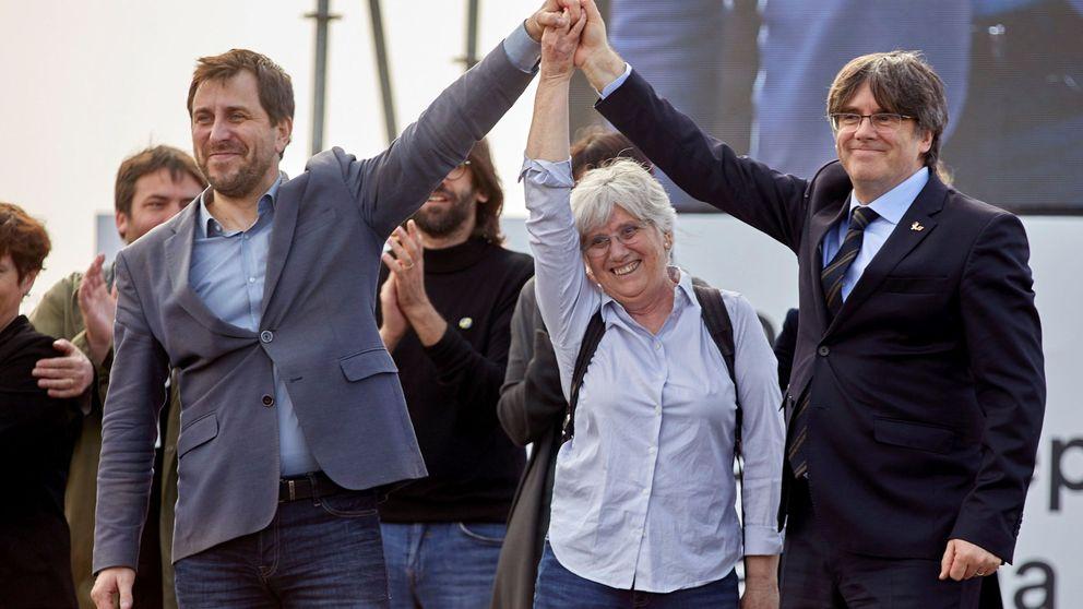 Puigdemont se alinea con Ponsatí y da la puntilla a la mesa de diálogo