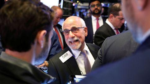 Wall Street cotiza en verde pese a un dato de creación de empleo peor de lo esperado