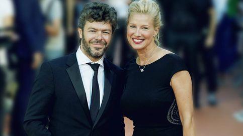Anne Igartiburu y Pablo Heras-Casado: una separación de grandes cifras (pero 'sencilla')