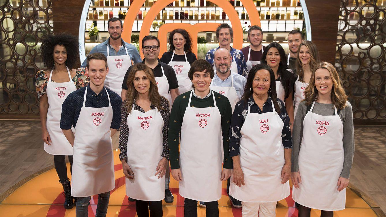 Masterchef 6: conoce a todos los concursantes del 'talent show' de cocina