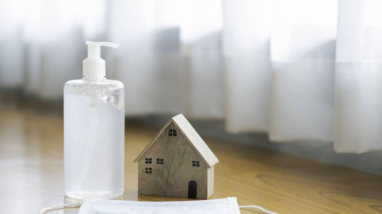La vivienda usada aguanta el tipo el primer año de pandemia con subidas del 2,9%