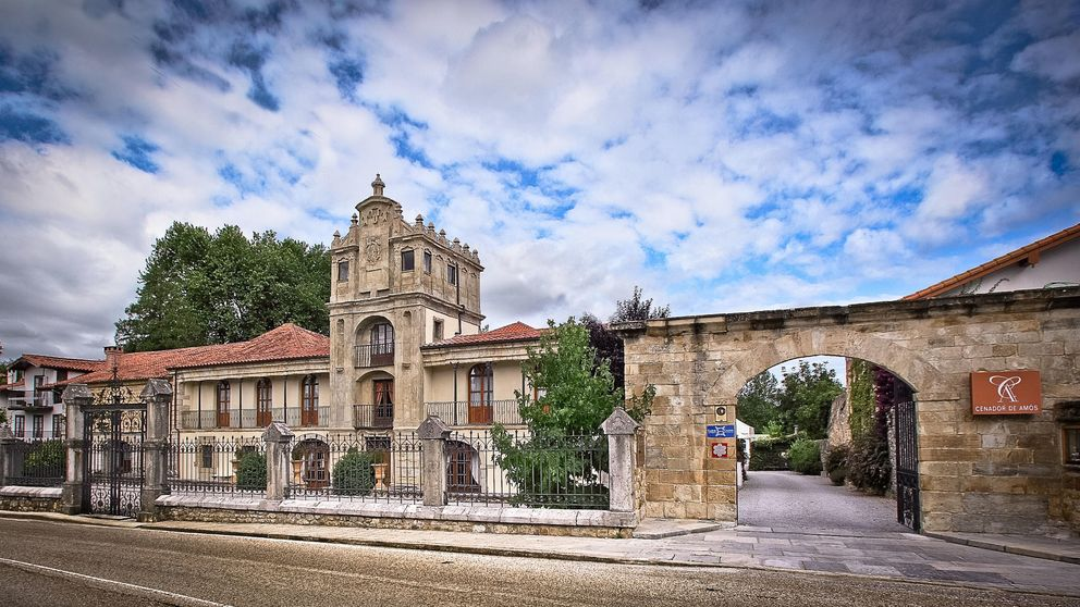 Experiencia 3 estrellas: El Cenador de Amós, la excusa perfecta para volver a Cantabria