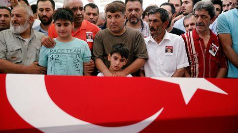 Turquía estudia volver a introducir la pena de muerte para castigar a los traidores