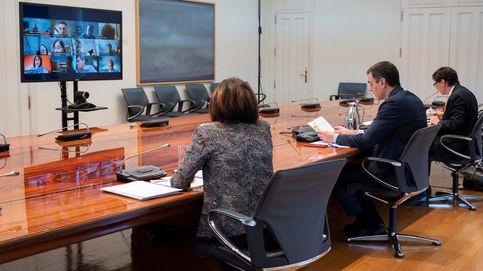 Sánchez decide prorrogar otros 15 días el estado de alarma, hasta el 26 de abril