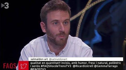 El jefe de política del diario Ara presentará el debate político de TV3