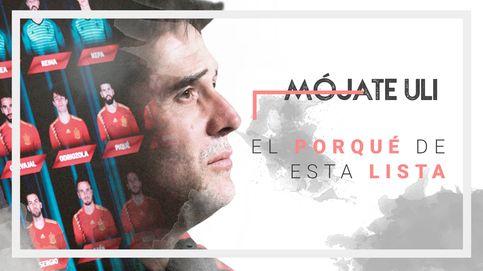 Lopetegui: su once tipo y el plan B de Zidane si se complica el partido