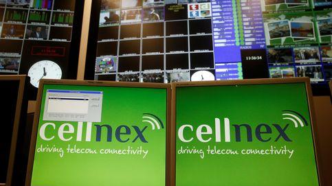Cellnex negocia con Hutchison comprar sus torres por 10.000 M y se dispara un 5,7%
