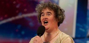 Post de Susan Boyle: el patito feo que se convirtió en el mayor fenómeno de 'Got Talent'
