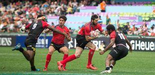 Post de España acecha la vuelta a la élite al entrar en las semifinales de las series mundiales