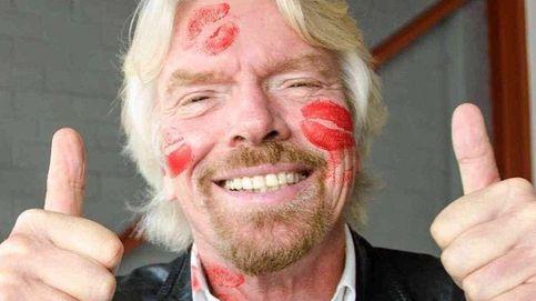 Las cinco mejores bromas de Richard Branson para quedarse con el personal