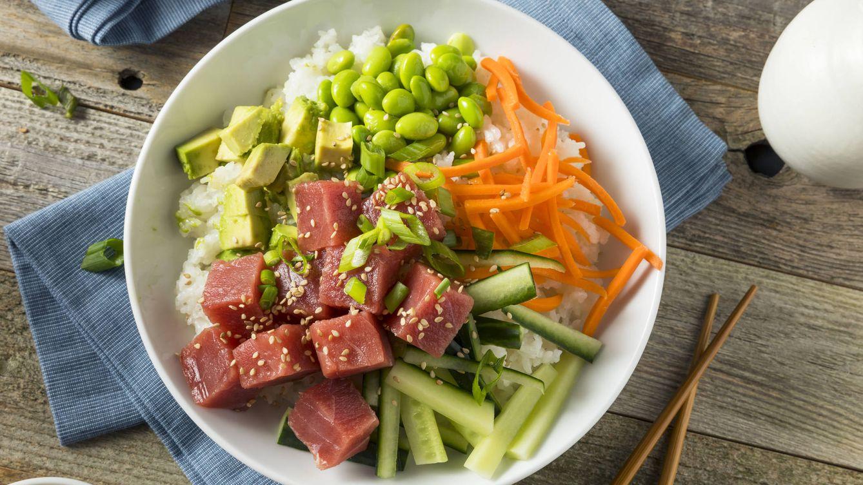 Sabemos cuál es el mejor sitio dónde tomar Poké, el plato más healthy