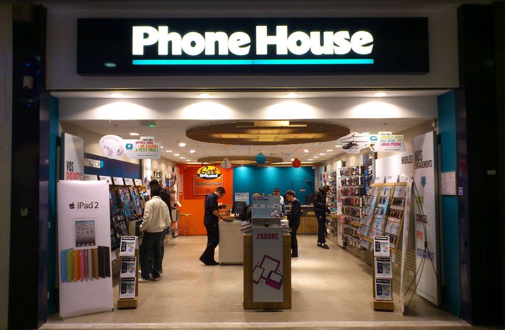 Foto: Masmóvil se hace con la operadora de The Phone House