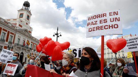 España aprueba la ley de la eutanasia y entrará en vigor en tres meses