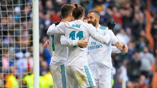 Se acabó la BBC: Bale y Benzema, con pie y medio fuera del Madrid, ¡y ojo a Cristiano!