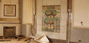 Post de Excrementos en los palacios de Sadam: ¿qué se hace con las mansiones de un dictador?
